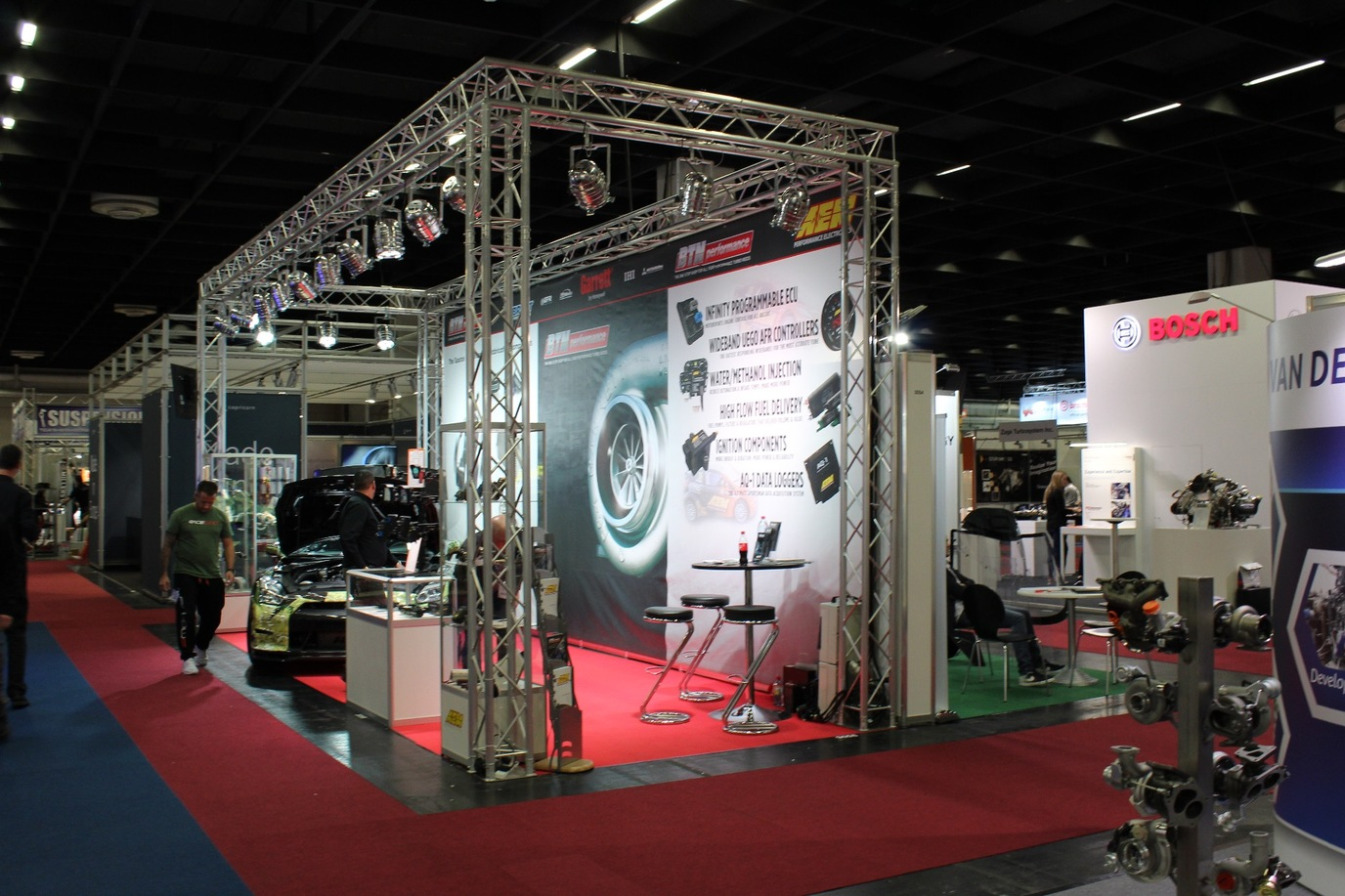 Exhibition Stand Quotation Format : Exhibition stand and equipment hire birmingham nec excel
