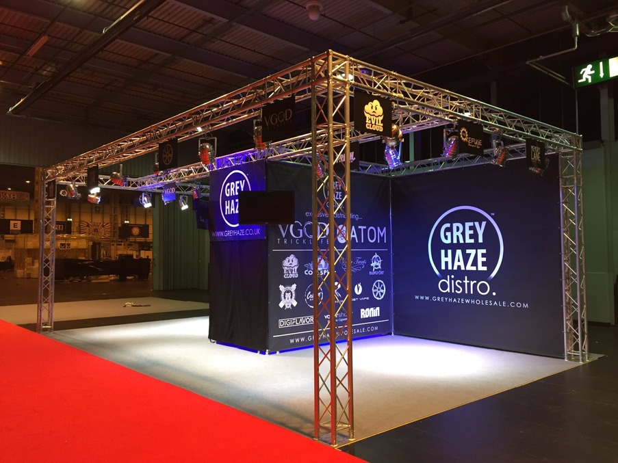 Exhibition Stand Hire Quotes : Exhibition stand and equipment hire birmingham nec excel